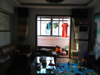 红旗金穗大道福兴国际3房2厅中档装修出售