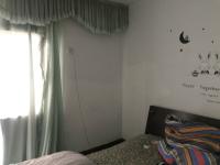红旗平安路新东小区2房2厅简单装修出售