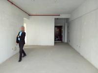 卫滨自由路汇金国际城市广场3房2厅毛坯出售