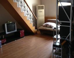 牧野建设路绿营小区 3房2厅简单装修出售