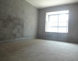 红旗新二街大景城3房2厅毛坯出售
