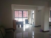 红旗新二街大景城3房2厅高档装修出租