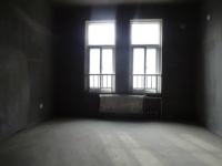 理想城经典两室毫无浪费面积