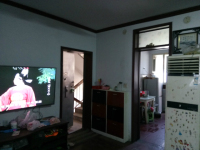 卫滨胜利中街城规小区3房2厅简单装修出售