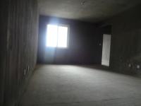 卫滨解放大道紫台一品二期3房2厅毛坯出售