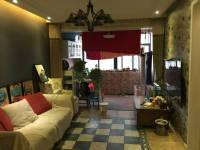 红旗金穗大道绿都枫景上东3房2厅中档装修出售