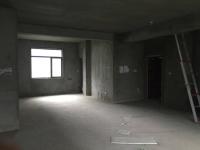 红旗新中大道竹馨居1/2楼复式7房2厅毛坯出售