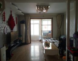 卫滨化工路美丽星城3房2厅高档装修出售