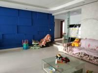 卫滨中同大街豫兴龙湾4房2厅高档装修出售