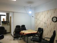 卫滨自由路汇金国际城市广场1房1厅简单装修出售