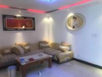 红旗金穗大道仙龙小区4房2厅简单装修出售
