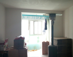 红旗五一路大学源B区2房2厅中档装修出售