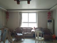 红旗劳动南街中原明珠花园玫瑰苑  4房2厅出售