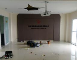 红旗平原路金谷时代广场1房1厅中档装修出售