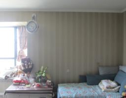 红旗新中大道华隆国际2房1厅出售