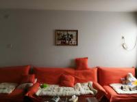 红旗劳动南街中原明珠花园玫瑰苑2房2厅简单装修出售