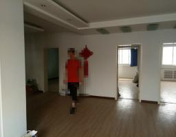 五一路泰和新电小区简装大三室