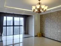 红旗新二街伟业中央公园4房2厅中档装修出售