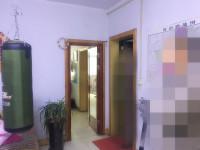 红旗文化路统建楼社区2房1厅简单装修出售