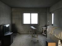 牧野荣校路新闻小区3房2厅毛坯出售