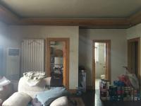 红旗振中路市地税局高新区家属院3房2厅简单装修出售