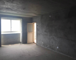 红旗化工路盛世年华 3房2厅毛坯出售