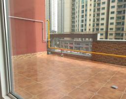 卫滨胜利中街世纪新城3房2厅高档装修出售