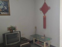卫滨解放大道文化小区2房2厅简单装修出售