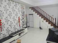 开发区南环路桂竹花园二期3房1厅简单装修出售