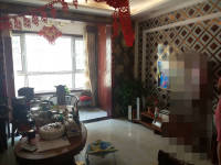 红旗新七街盛大凯旋城2房2厅出售