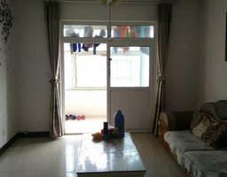 开发区南环路金谷阳光地带二期2房2厅中档装修出售