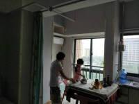 红旗新二街伟业中央公园1房1厅高档装修出租