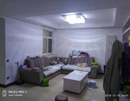 开发区牧野路绿都城3房1厅简单装修出售