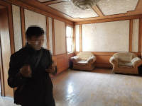 红旗东关大街新城小区3房1厅中档装修出售
