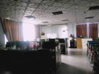 卫滨人民中路淘宝城1房1厅办公装修出售