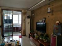 卫滨胜利中街七彩家园3房2厅高档装修出售