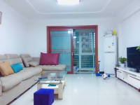 红旗和平路隆基新谊城4房2厅简单装修出售