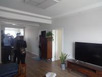 卫滨化工路馨华佳苑3房2厅高档装修出售