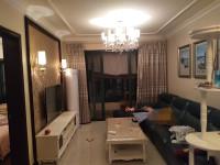 卫滨南环路恒大雅苑2房2厅高档装修出售