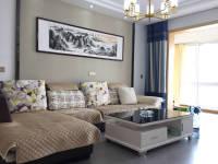 开发区南环路紫锦国际房厅出售
