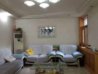 卫滨化工路安居新村居苑4房2厅简单装修出售