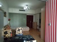红旗健康路文康家园1房1厅中档装修出售