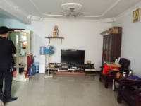 卫滨胜利中街鼎新苑小区2房2厅简单装修出售