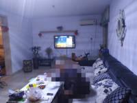 卫滨化工路安居新村乐苑3房2厅简单装修出售