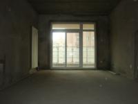 奥体花城观景两室,可以贷款