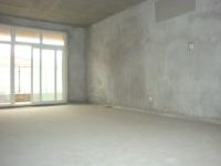 奥体花城二期两梯两户三室出售,带车位