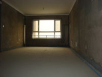 洛龙区碧凝北街建业高尔夫花园3房2厅毛坯出售