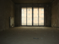 洛龙区古城路柏林绿洲4房2厅毛坯出售
