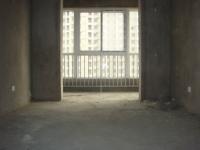 洛龙区翠云路紫金风景线2房2厅毛坯出售