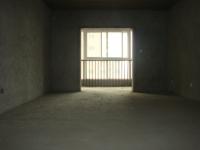 洛龙区关林路隆安富阳国际花园2房2厅毛坯出售